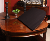 custom magnetic dining table pad
